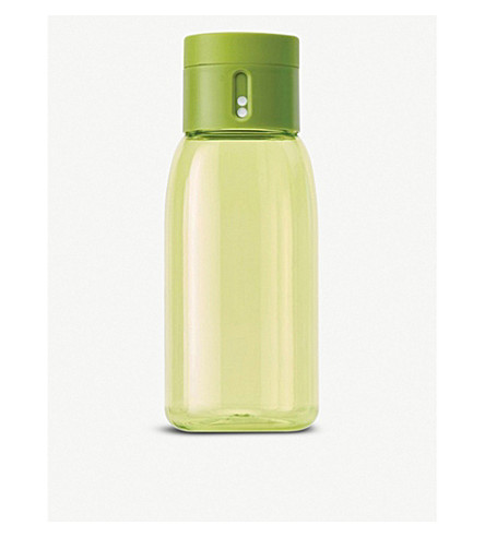 JOSEPH JOSEPH Dot water bottle 400ml