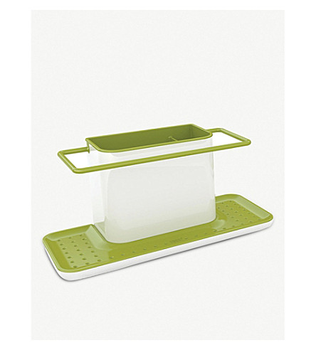 JOSEPH JOSEPH Self-draining sink caddy