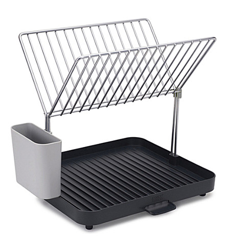 JOSEPH JOSEPH Y-Rack self-draining dish rack