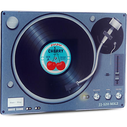 JOSEPH JOSEPH Record Player worktop saver 40cm