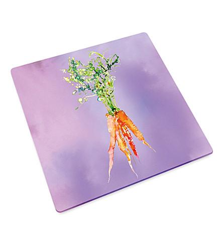 JOSEPH JOSEPH Carrots design watercolour 30x30
