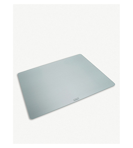 JOSEPH JOSEPH Toughened glass worktop saver 50cm