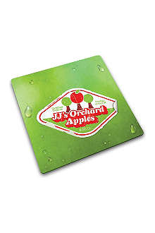 JOSEPH JOSEPH Apple chopping board 30cm