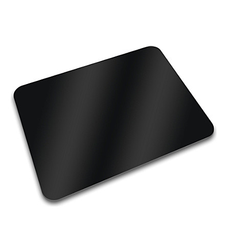 JOSEPH JOSEPH Black worktop saver 40cm