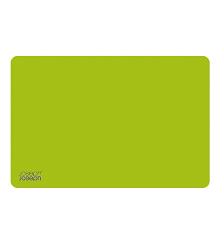 JOSEPH JOSEPH Flexi-Grip chopping mat 34cm (Green