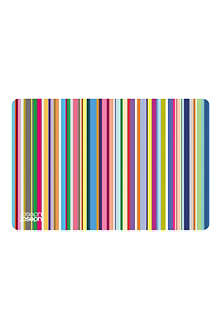 JOSEPH JOSEPH Flexi-Grip chopping mat 34cm