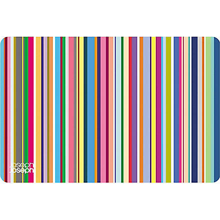 JOSEPH JOSEPH Flexi-Grip chopping mat 34cm (Multi