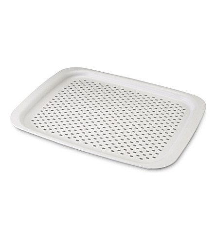 JOSEPH JOSEPH Grip Tray (White