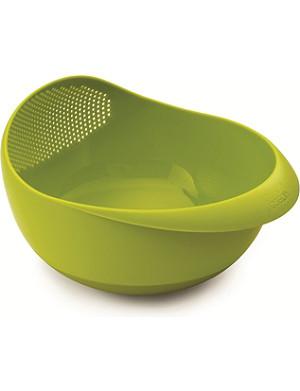 JOSEPH JOSEPH Prep & Serve large multi-function bowl