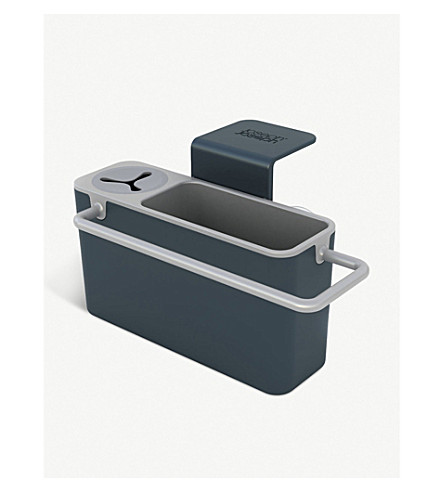 JOSEPH JOSEPH Sink Aid self-draining sink caddy (Grey
