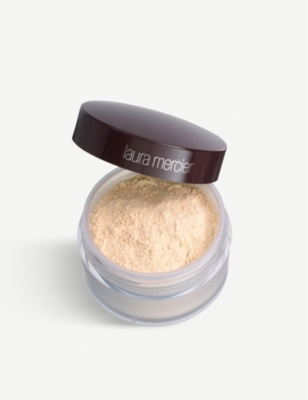 laura mercer loose powder