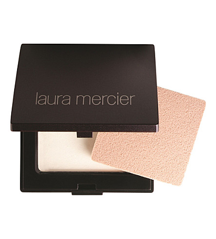 LAURA MERCIER Pressed Setting Powder 8.1g (Translucent