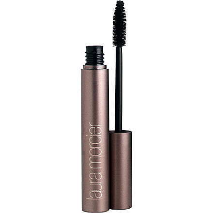 LAURA MERCIER Waterproof mascara (Black