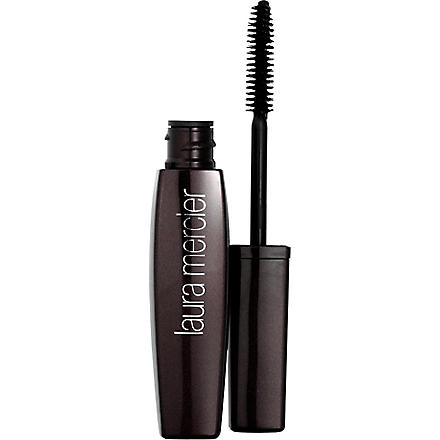 LAURA MERCIER Full blown volume mascara (Black