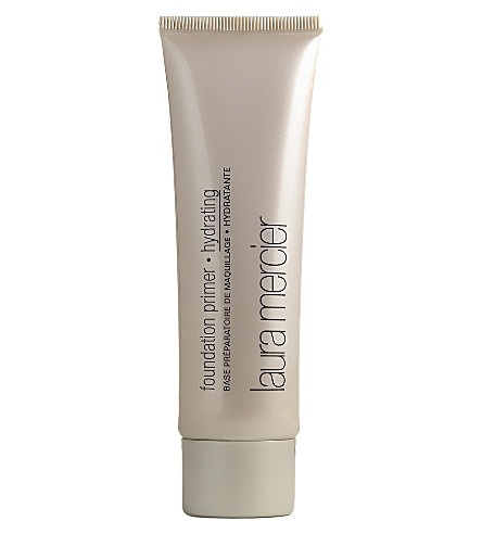 LAURA MERCIER Foundation primer - hydrating