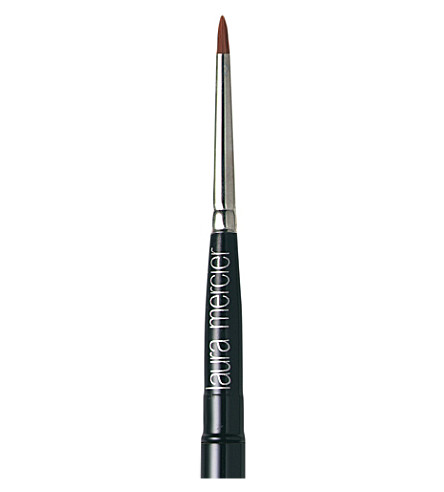 LAURA MERCIER Pointed eye liner brush - pull apart