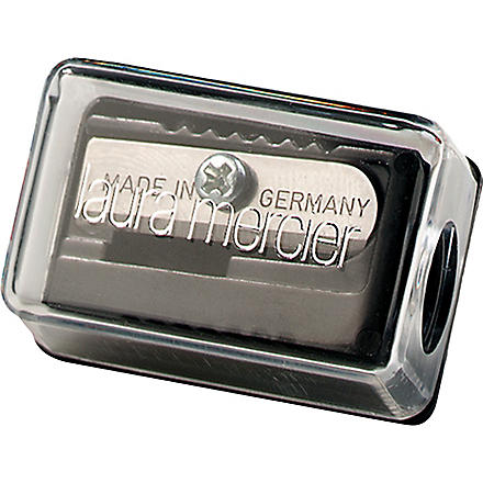 LAURA MERCIER Triangular pencil sharpener