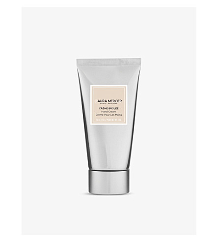 LAURA MERCIER 乳霜布丁手霜50g