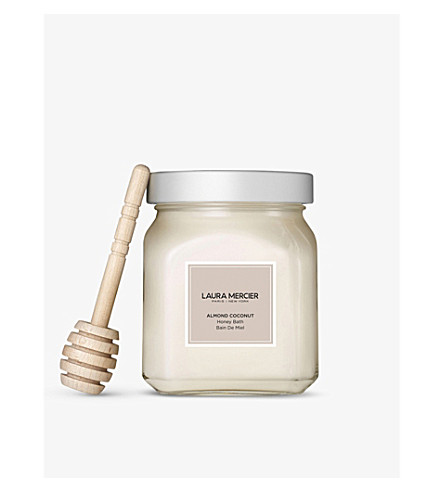LAURA MERCIER Almond coconut milk honey bath 300g