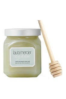 LAURA MERCIER Crème de pistache honey bath 300g