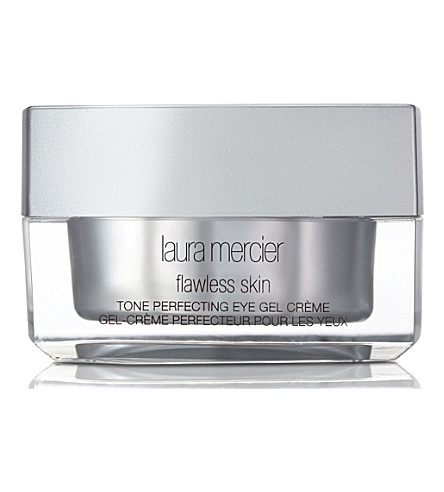 LAURA MERCIER Tone perfecting eye gel crème 15g