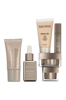 LAURA MERCIER Flawless Skin Day & Night repair collection