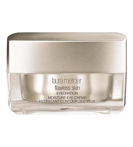 LAURA MERCIER Eyedration moisture eye cream 15ml