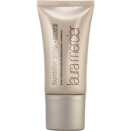 LAURA MERCIER Foundation Primer - mineral