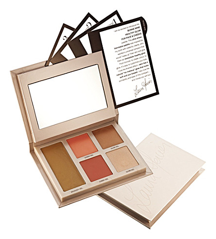 LAURA MERCIER Shop for a Cause Bonne Mine palette