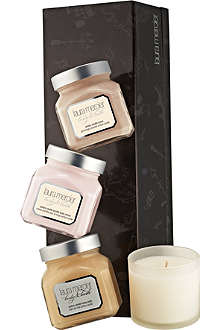 LAURA MERCIER Ambre Vanillé Body & Bath Luxe Quartet