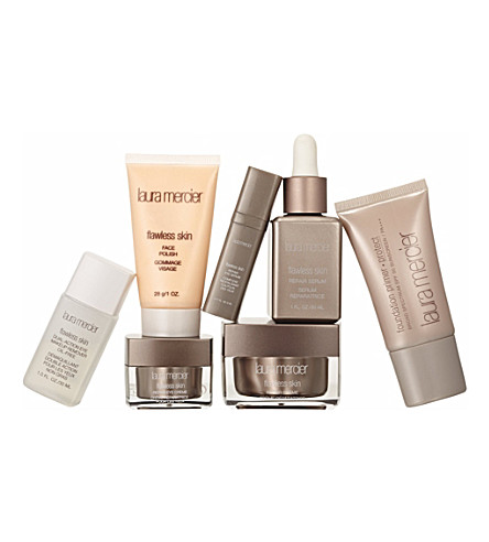 LAURA MERCIER Flawless Skin Total Repair collection