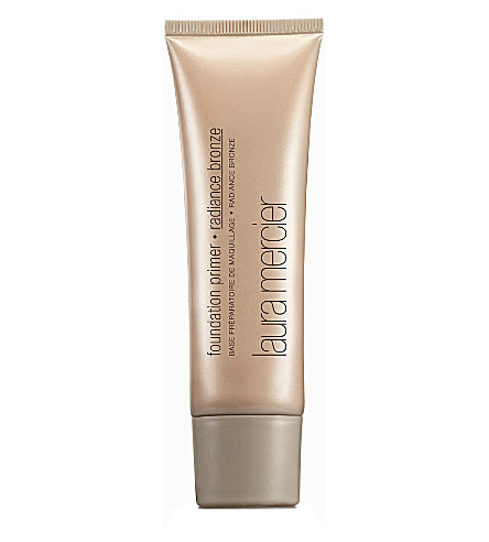 LAURA MERCIER Foundation primer - radiance bronze (Radiance+bronze