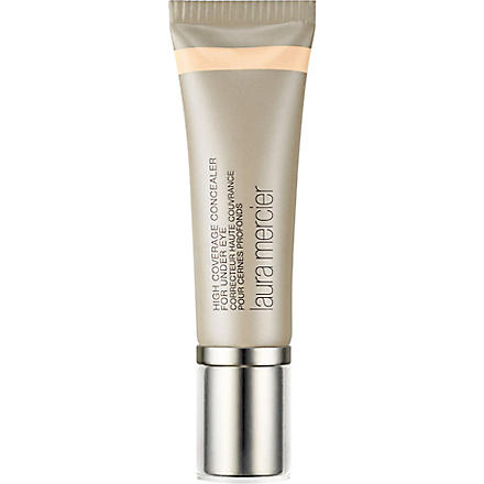 LAURA MERCIER High coverage concealer (0.5