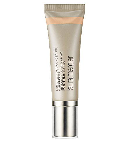 LAURA MERCIER High coverage concealer (1