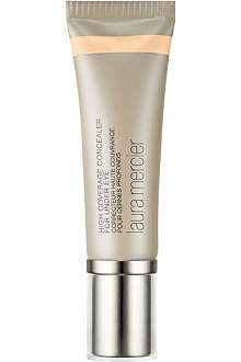 LAURA MERCIER High coverage concealer