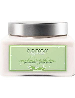 LAURA MERCIER Verbena Infusion gel body moisture 228ml