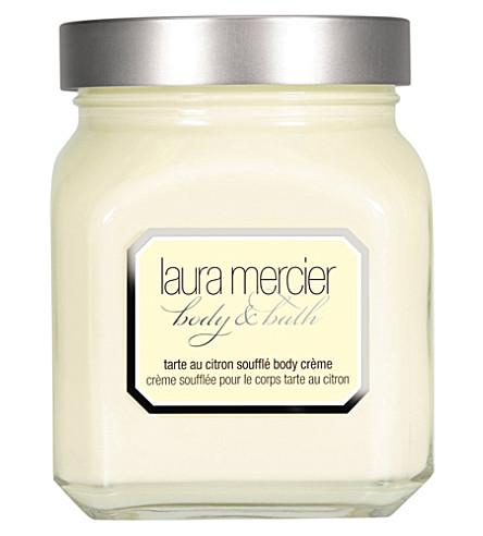LAURA MERCIER Tarte Au Citron Souffle Body Crème 200ml