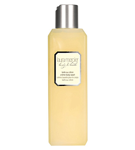 LAURA MERCIER Tarte Au Citron Crème Body Wash 200ml
