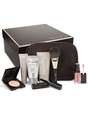 LAURA MERCIER Sampling Box
