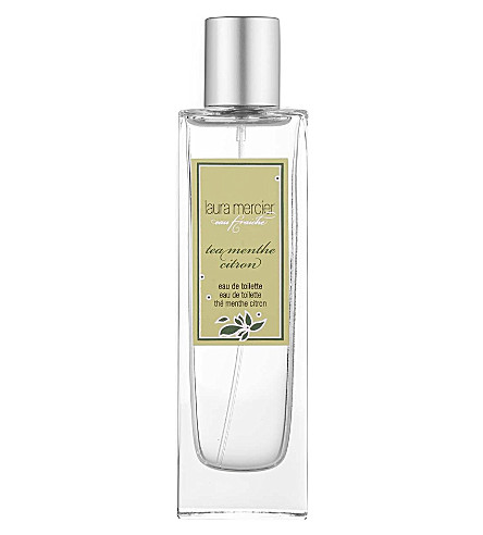 LAURA MERCIER 茶薄荷香柠檬香水50ml
