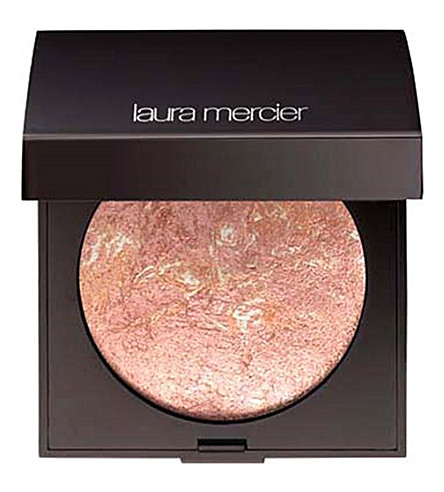 LAURA MERCIER Baked Blush Illuminé (Rose