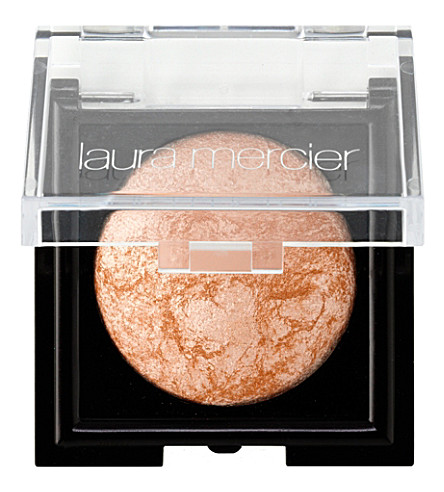 LAURA MERCIER Baked eye colour (Ballet+pink