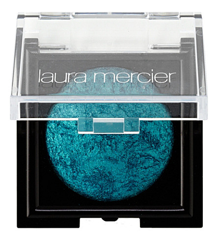 LAURA MERCIER Baked eye colour (Lagoon