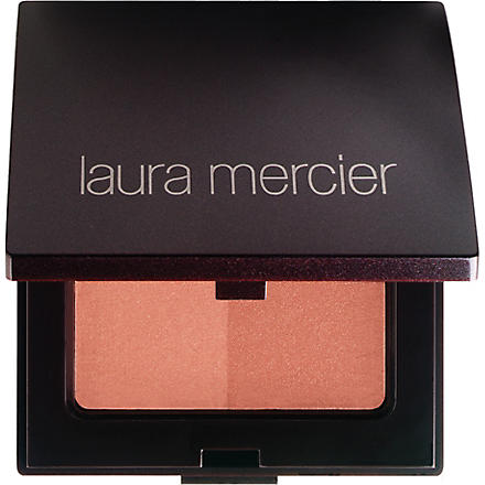 LAURA MERCIER Bronzing duo (Original