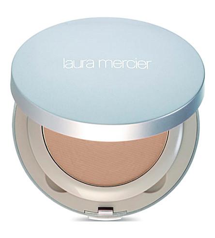 LAURA MERCIER Tinted moisturizer crème compact SPF 20 (Almond