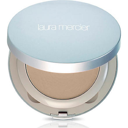 LAURA MERCIER Tinted moisturizer crème compact SPF 20 (Blush