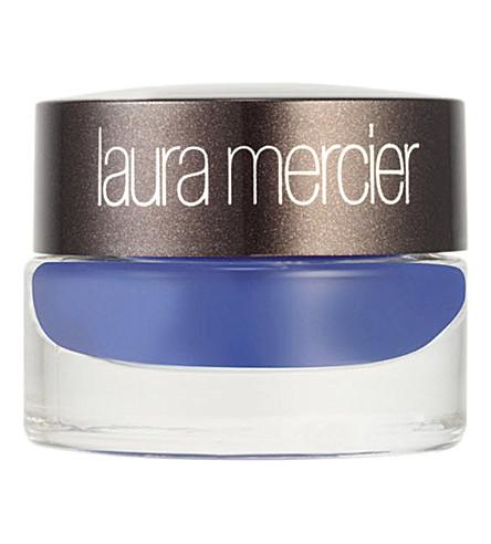 LAURA MERCIER Crème eyeliner (Cobalt