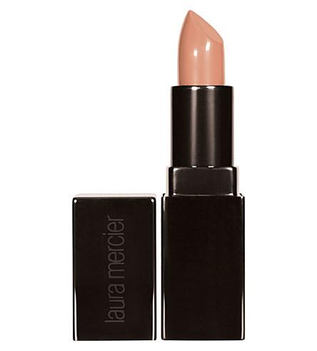 LAURA MERCIER Crème lip colour (Biscotti