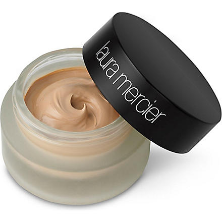 LAURA MERCIER Crème Smooth Foundation (Blush+ivory