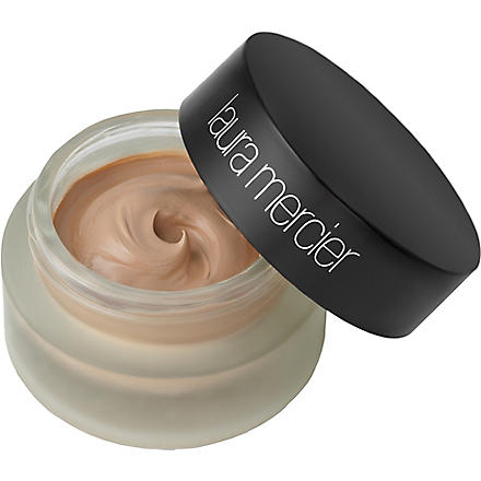 LAURA MERCIER Crème Smooth Foundation (Golden+beige